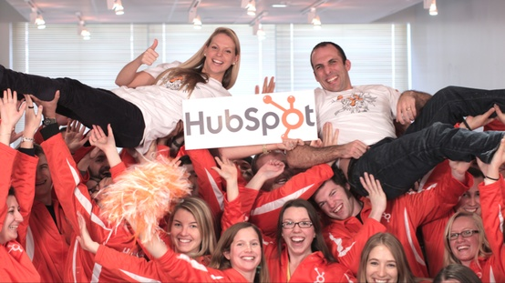 HubSpot Behind the Scenes